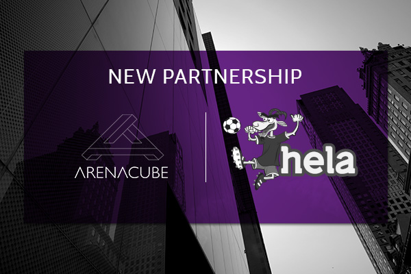 ArenaCube partners with Cheza Gaming and enters the Kenyan market